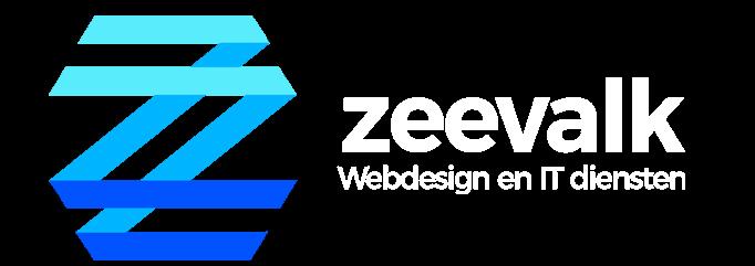 Zeevalk webdesign